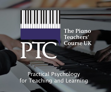 The Piano Teachers Course UK