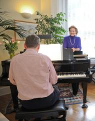 Piano Lessons for piano teachers