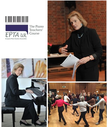 EPTA UK, Directed by Lucinda