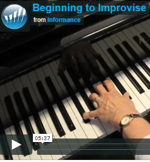 Watch the improvisation video